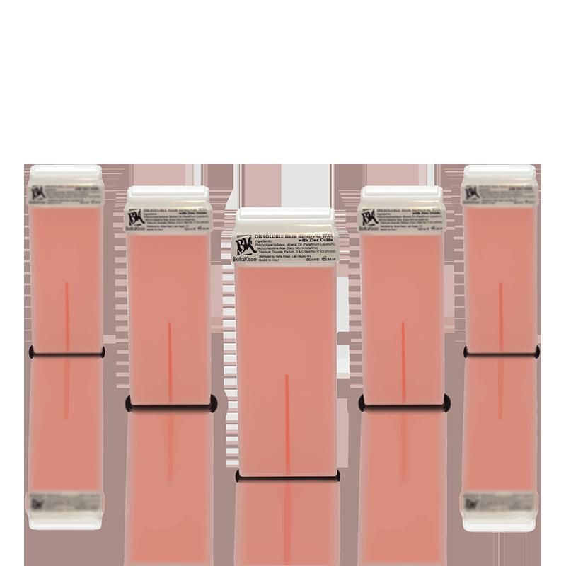 Cartridge Roller Wax
