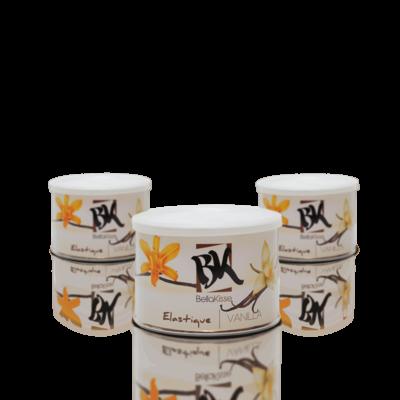 bellakisse-premium-vanilla-elastique-wax